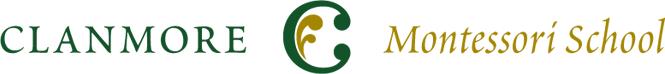 Clanmore Montessori School company
