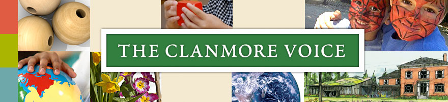 The Clanmore Voice
