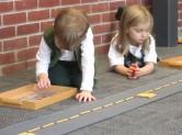 1000 Chain, Clanmore Montessori School