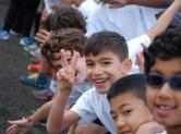 Track Meet, Clanmore Montessori School