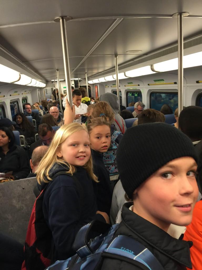 Cec _ B on train