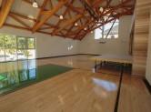 Gymnasium, Clanmore Montessori School