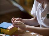 Advanced Math, Clanmore Montessori School