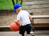 Playground, Clanmore Montessori School
