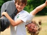 Friendship, Clanmore Montessori School