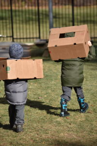 Fun with Boxes