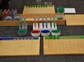 Racks and Tubes, Clanmore Montessori School