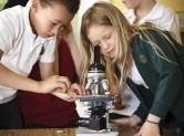 Science, Clanmore Montessori School