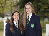 Graduates, Clanmore Montessori School
