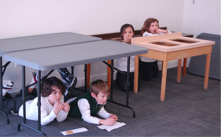 Clanmore Montessori After School Programme 2