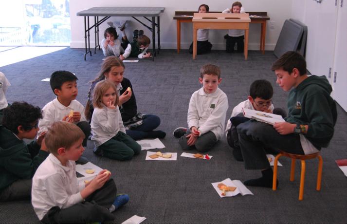Clanmore Montessori School After-School Programme 3