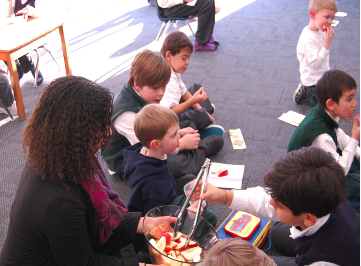 Clanmore Montessori School After-School Programme 4