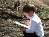 Contemplation, Clanmore Montessori School
