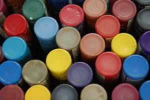 Paint- Art Studio
